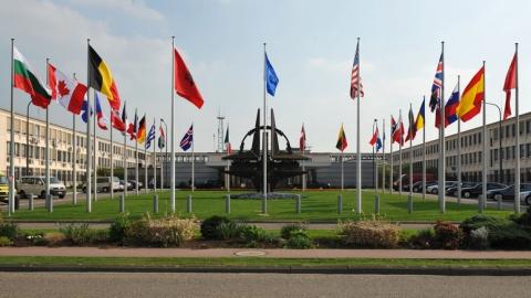 НАТО побудує ще один центр контррозвідки в Східній Європі (1)