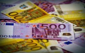 Курси валют в Україні на вівторок, 5 червня