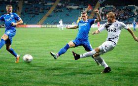 Дніпро - Чорноморець: прогноз букмекерів, де дивитися онлайн матч 4 березня