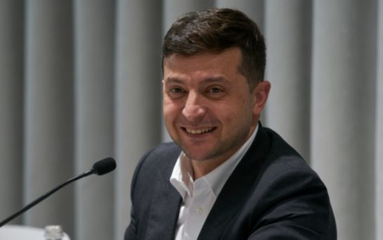 Настоящий друг Украины - Зеленский выступил с чрезвычайными новостями