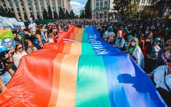 Різні.Рівні: украинские звезды взорвали сеть Манифестом толерантности в поддержку ЛГБТ+
