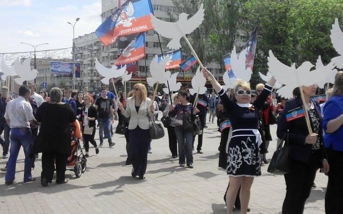 Меркель виступила з гучною заявою по Донбасу