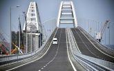 Украинского блогера наказали за поездку по Крымскому мосту: опубликовано видео