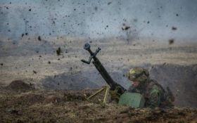 Ситуация на Донбассе обостряется - ликвидированы несколько оккупантов