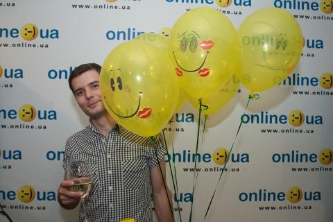 День рождения Online.ua (часть 1) (28)