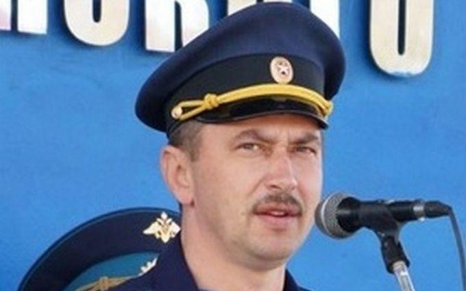 Розвідка показала нові фото російських військових на Донбасі