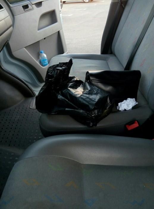 СБУ показала затримання чергового хабарника: опубліковані фото (1)