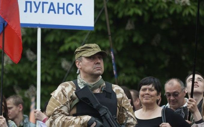 Українцям запропонували радикальний спосіб розібратися з сепаратистами