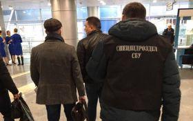 В Борисполі затримано заступника директора Одеського НПЗ