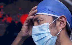 Количество больных коронавирусом в Украине превысило 10 тысяч - официальные данные на 30 апреля