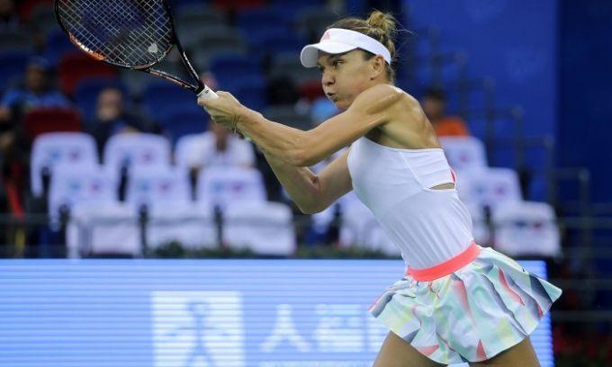 Русская теннисистка Екатерина Макарова вышла вфинал турнира WTA вВашингтоне