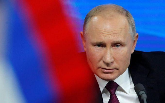 Президентские выборы 2019: чего украинцам ждать от Путина
