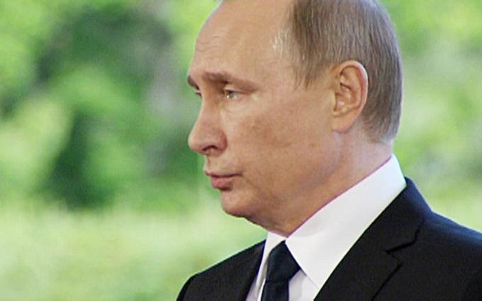 Путін зробив гучну заяву про анексію Криму