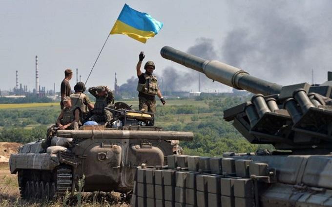 Смерть Путіна і не тільки: названо умову наступу ВСУ на Донбасі