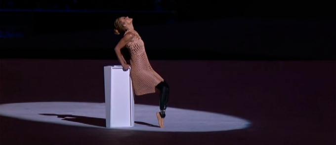 Церемония открытия Паралимпиады-2016: фото и видео из Рио (10)
