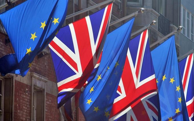 В Британії хочуть новий референдум з новими правилами