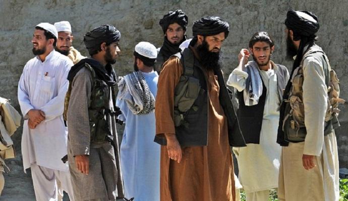 Начались четырехсторонные мирные переговоры по конфликту в Афганистане