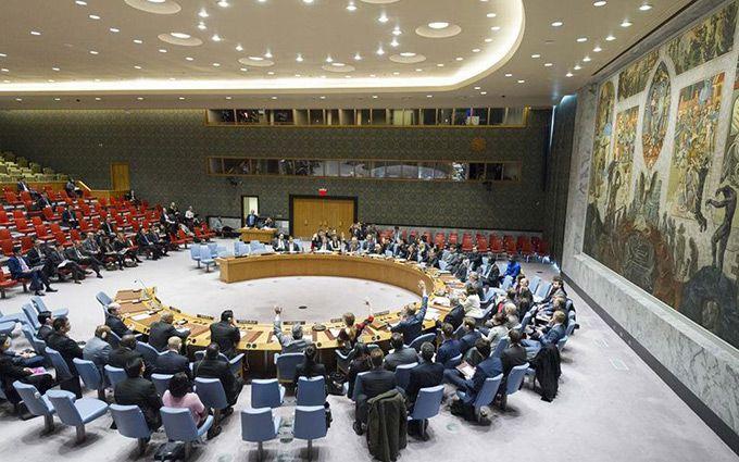 РФ созвала встречу Совбеза ООН после начала перемирия вСирии