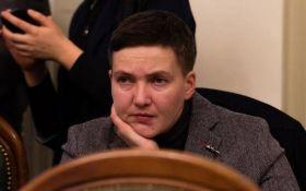 Рада приняла громкое решение по Савченко: опубликовано видео задержания