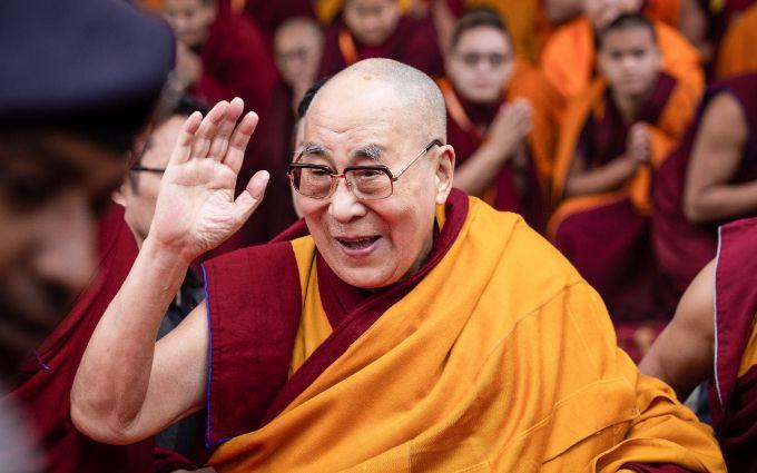 Далай-лама повністю оприлюднив свій перший альбом - це потрібно почути