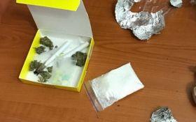 На Киевщине заммэра Вышгорода уличили в хищении и наркоторговле