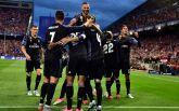 """""""Реал"""" з боєм вийшов у фінал Ліги чемпіонів: з'явилося відео"""
