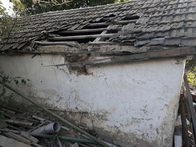 Террористы совершили новое преступление против жителей Донбасса: появились фото (1)