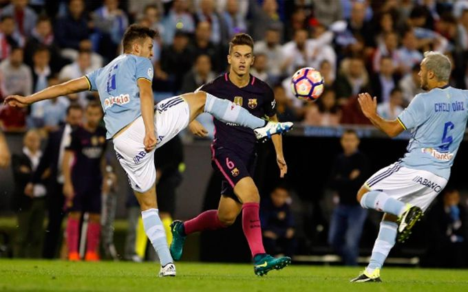 """""""Барселона"""" програла феєричний матч в чемпіонаті Іспанії: опубліковано відео"""