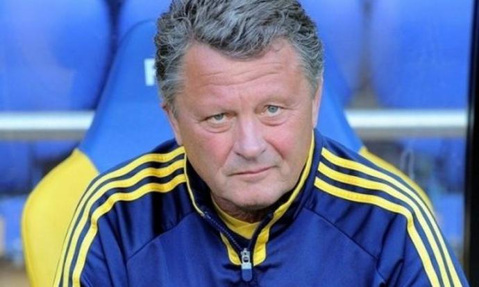 Мирон Маркевич попал в десятку лучших тренеров мира