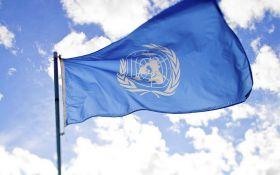 """Скандал: ООН знала о волонтерской практике """"еда за секс"""" в Африке"""
