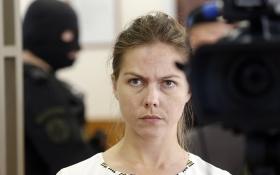 Сестра Савченко прокомментировала ее скандальное заявление