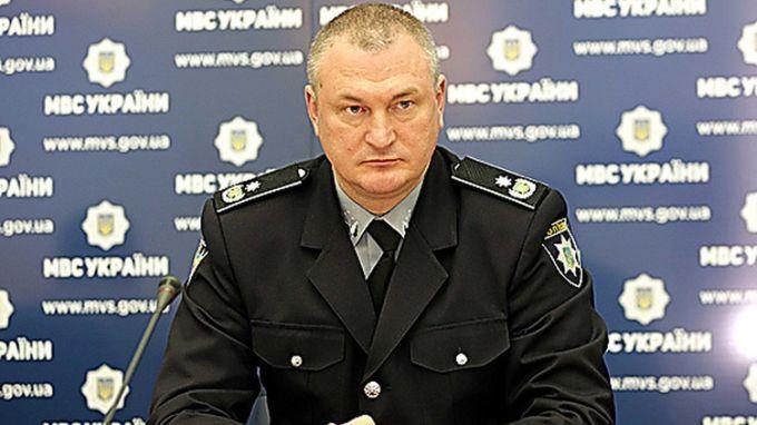 У Нацполіціі назвали найнебезпечніші міста в Україні