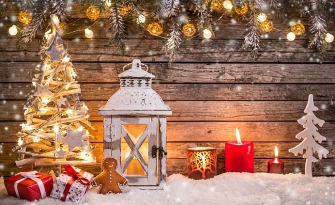 Як прикрасити дім на Новий рік 2018: різдвяний та новорічний декор своїми руками