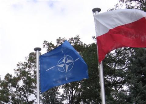 Польща почала навчання військових інструкторів України