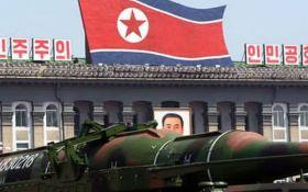 КНДР сделала жесткое заявление о войне