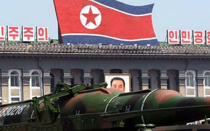 КНДР зробила жорстку заяву про війну