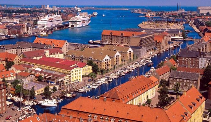 В Дании можно законно забрать имущество беженца