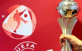Україна - Нідерланди - 0-1: онлайн матчу Євро-2017