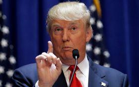 Трамп сделал резкие заявления в адрес Украины