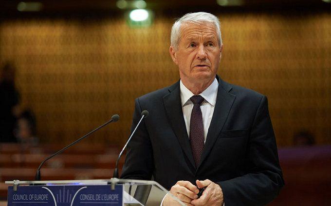 Провал России в ПАСЕ: в Украине дали совет генсеку СЕ по выходу из кризиса