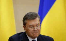Януковичу объявили о подозрении в силовом захвате власти в Украине
