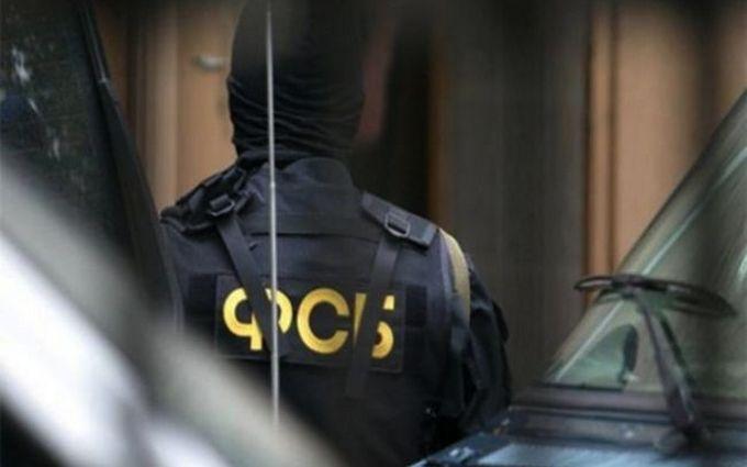 У Криму провели нові обшуки з затриманнями