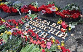Рада разрешила давать звание Героя Украины иностранцам, погибшим на Майдане