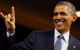 В сети вспомнили яркую шутку про Обаму и Россию: опубликовано видео