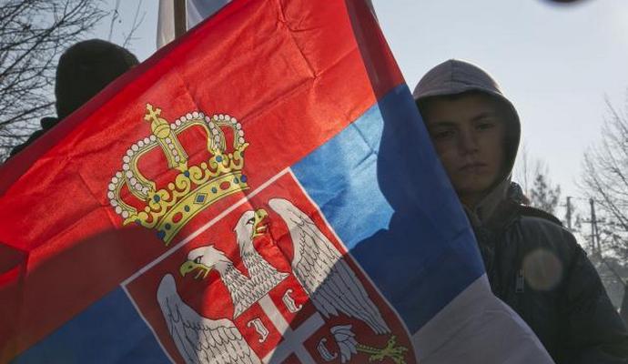 У Сербії проведуть позачергові вибори до парламенту