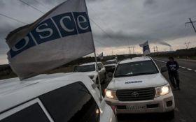 ОБСЕ назвала рекордное количество жертв среди мирного населения Донбасса
