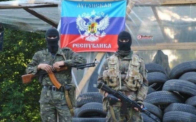 Не захотіли воювати за макарони: СБУ показала відео з екс-бойовиками ЛНР