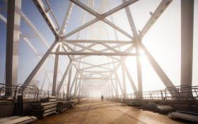 Окупанти готуються достроково відкрити Керченський міст в Криму: з'явилися нові відео