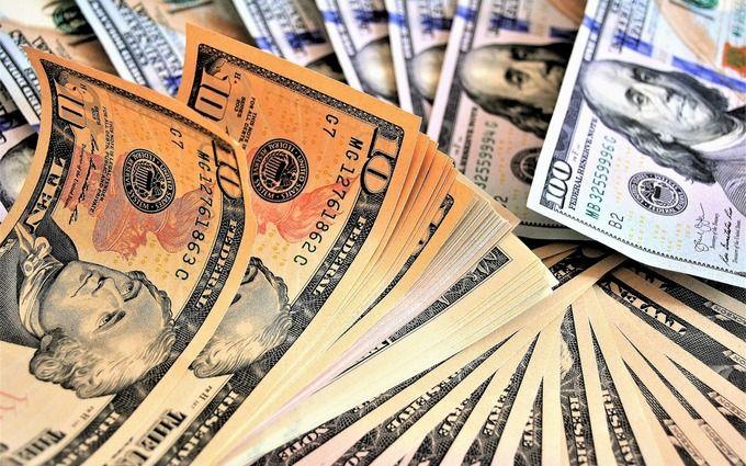 Курс валют на сьогодні 10 лютого: долар не змінився, евро не змінився