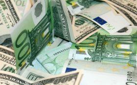 Курс валют на сегодня 6 января - доллар не изменился, евро не изменился
